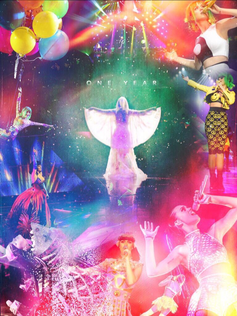 Katy Perry >> The Prismatic World Tour CDorYguWoAA3Tay