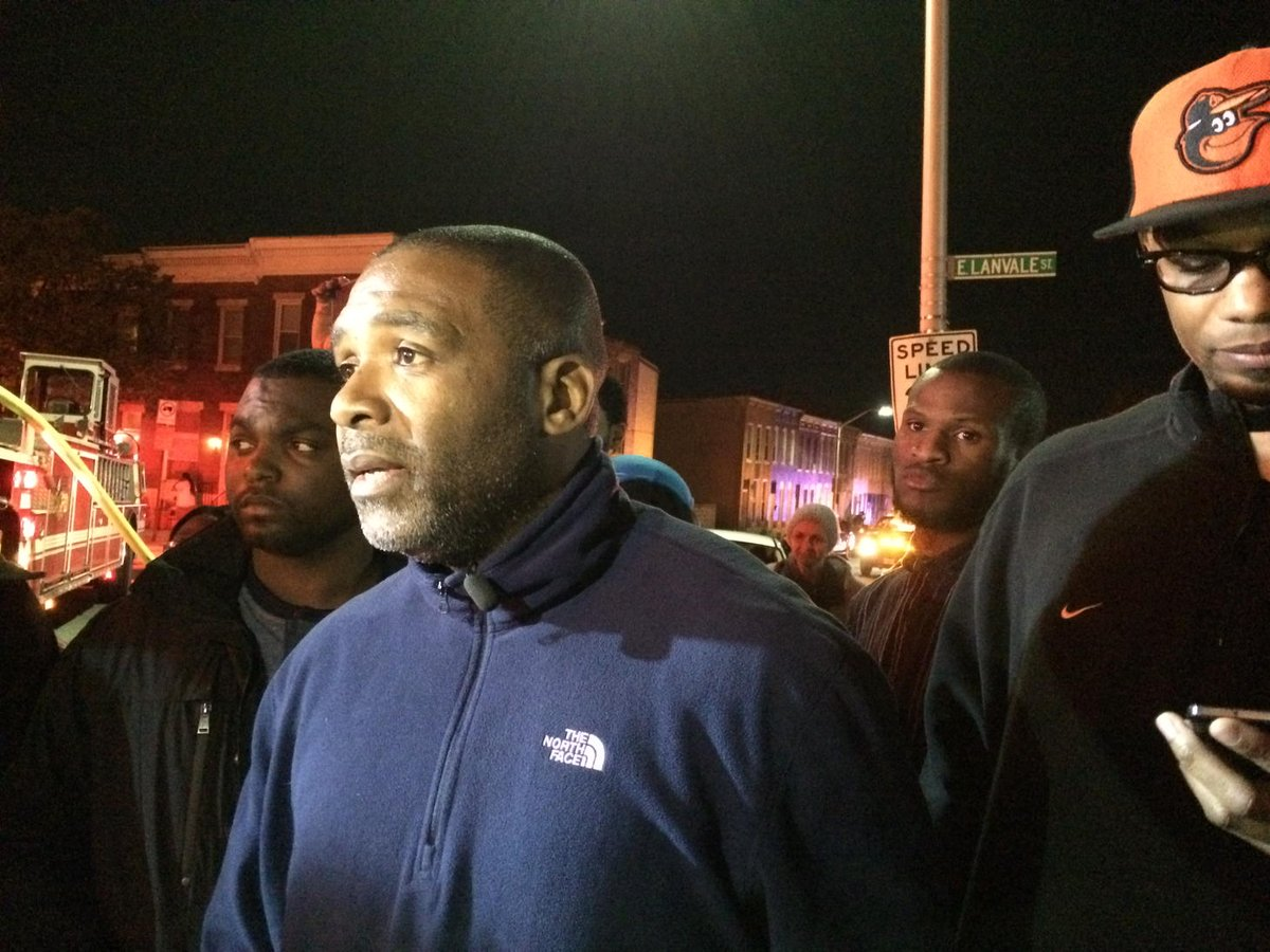 "Pastor Hickman: burning building was to be 60-unit affordable housing for seniors. ""It hurts my heart,"" he says. http://t.co/jYXuMMDtBx"