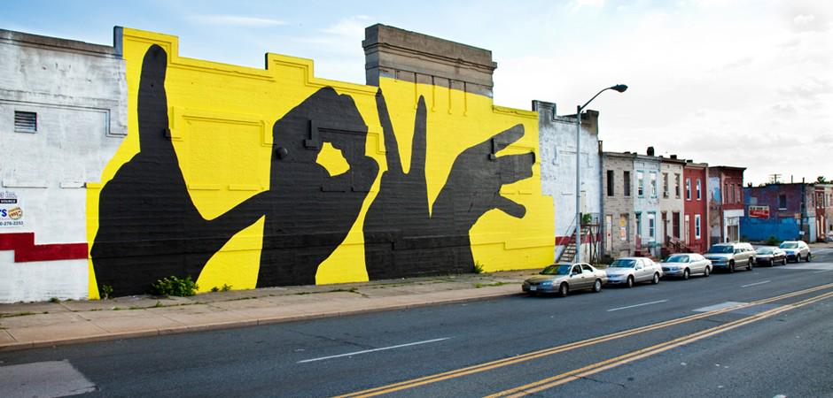 Even as our hearts break, we hope. #AllLivesMatter #PeaceInBaltimore #WeStillBelieve http://t.co/3GUq7Tc5Lr