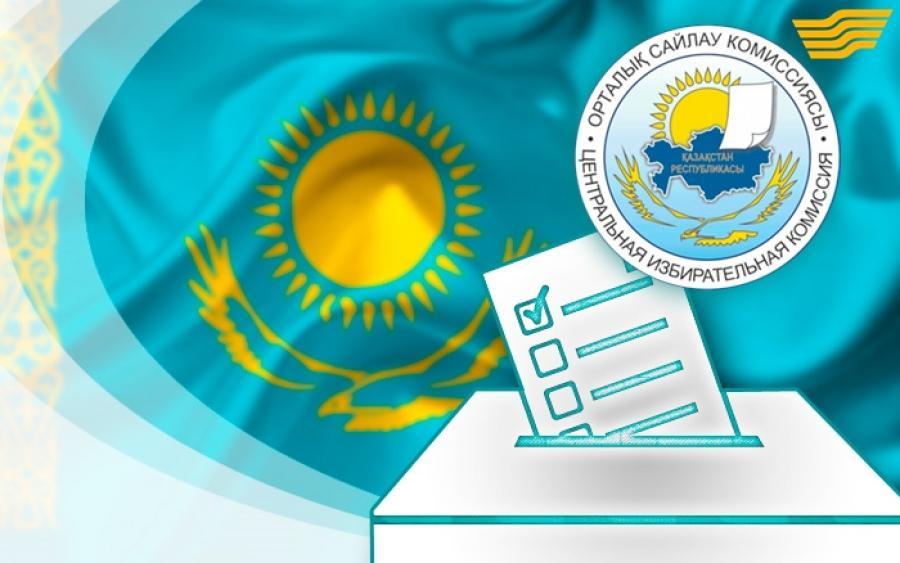 Сайлау: Президенттікке үміткер 13 сөйлемнен 19 қате жіберген