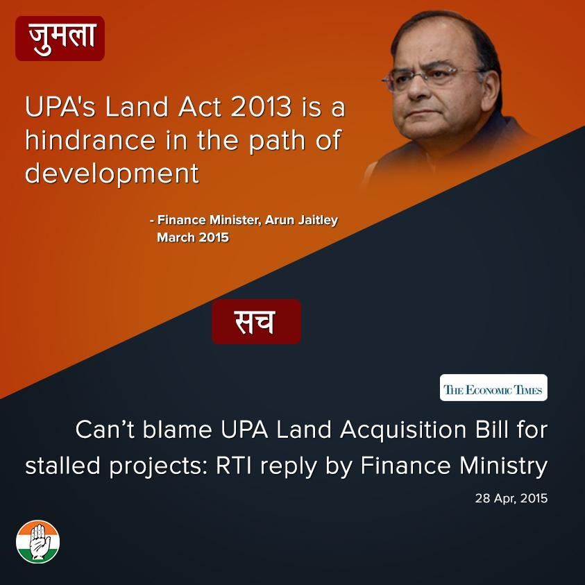 land acquisition act india Land acquisition in india is governed by the right to fair compensation and   resettlement act, 2013, which came into force from 1 january 20141 till 2013,.