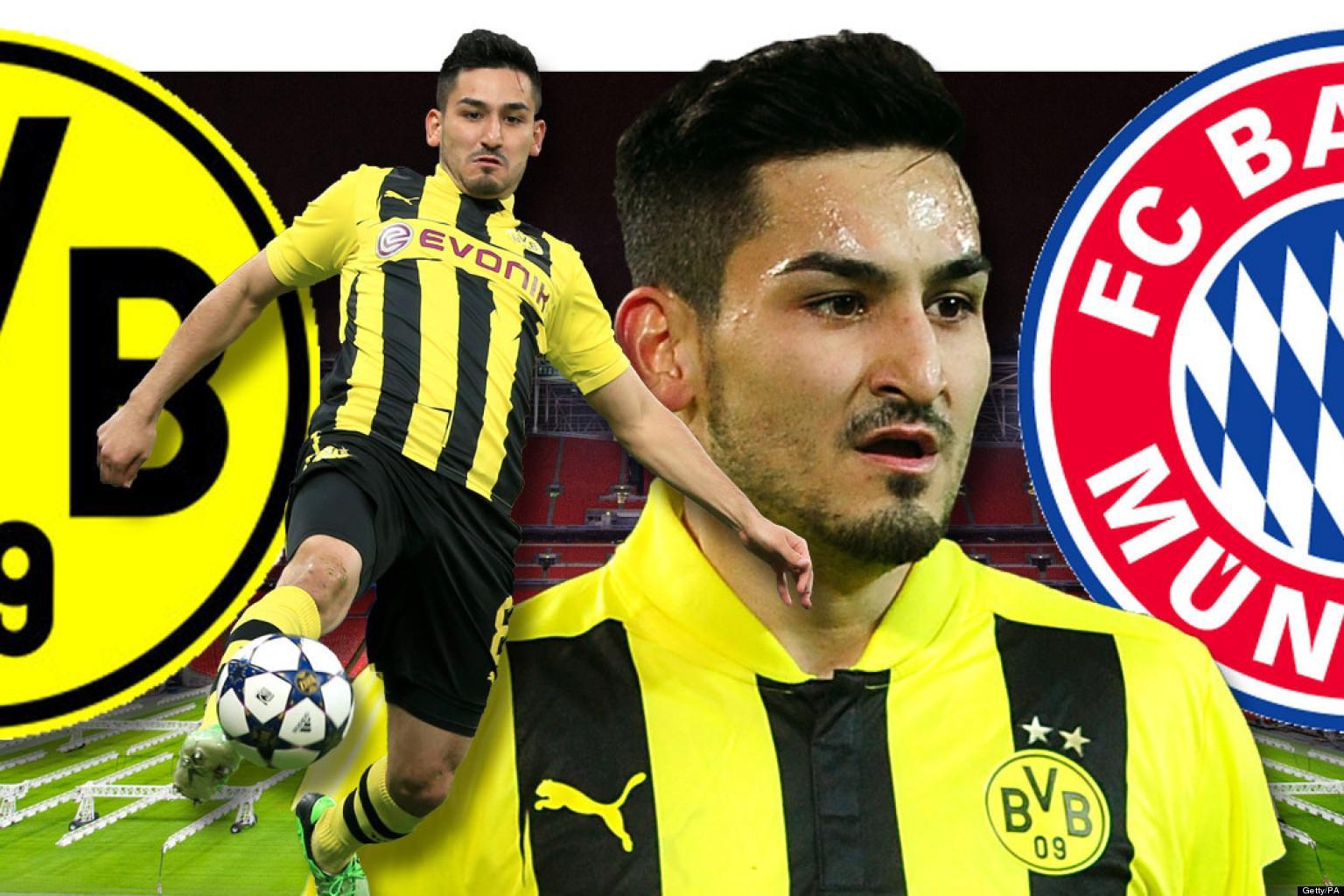 İlkay Gündoğan : Bayern Transfer Rumours & News - Page 8 ...