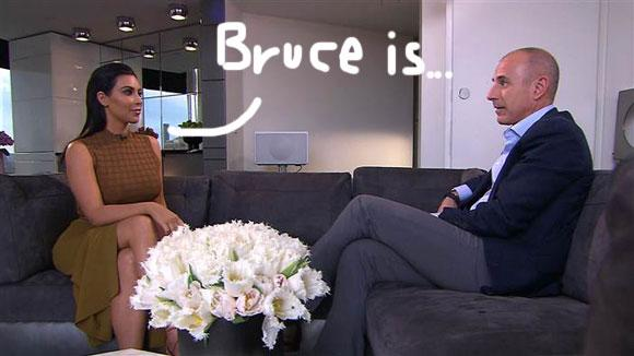 ICYMI! #KimKardashian explains how to refer to #BruceJenner! Watch HERE! http://t.co/i5KGgg9qFT http://t.co/75fBSOwn74