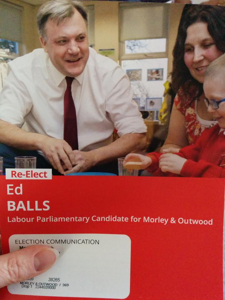 He's BEEN!!! Best #EdBallsDay EVER. http://t.co/iqYYsqtluy
