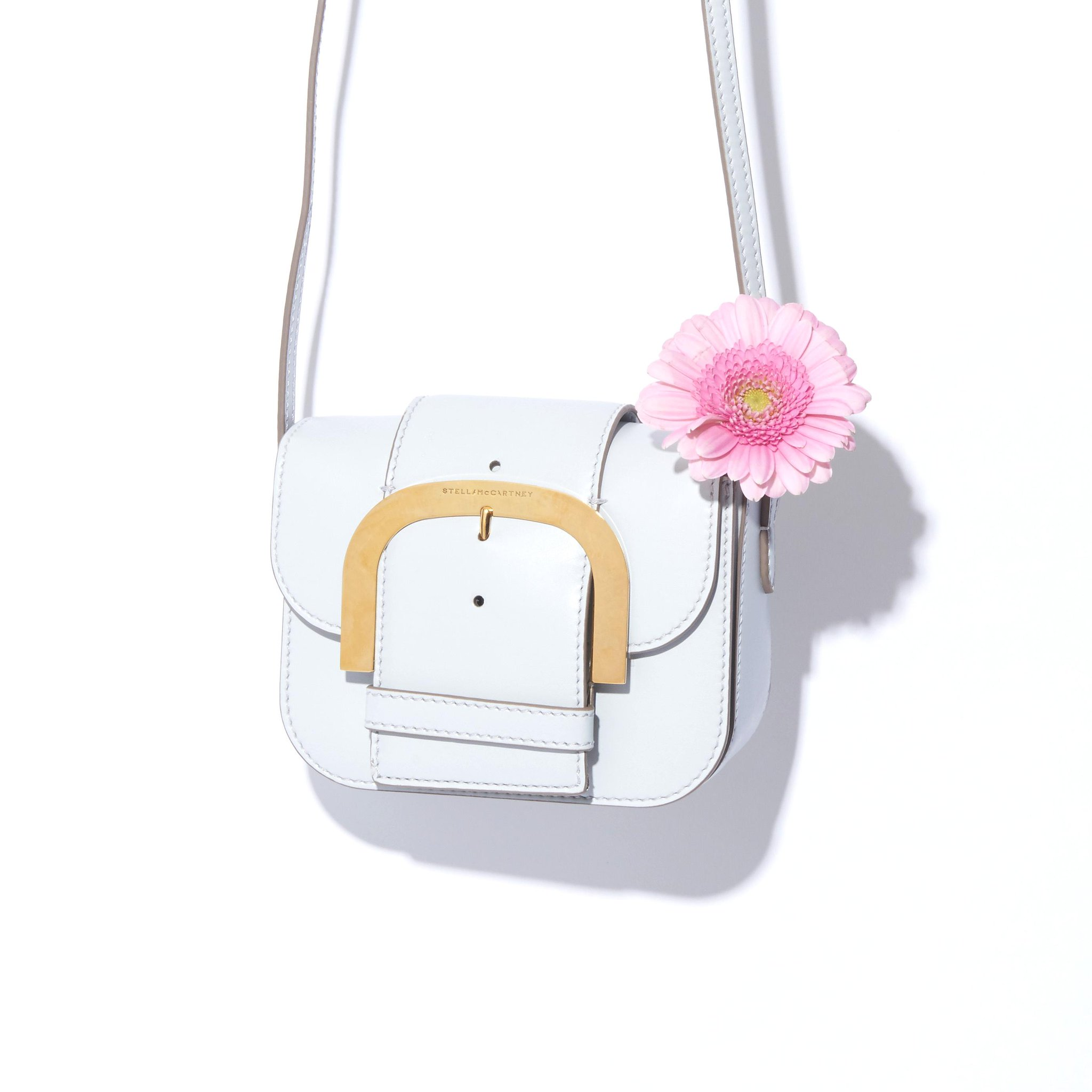 RT @MATCHESFASHION: Buckle up. It's the @StellaMcCartney Ciel: http://t.co/AkVja3OLSR http://t.co/rTS4vBkjKe