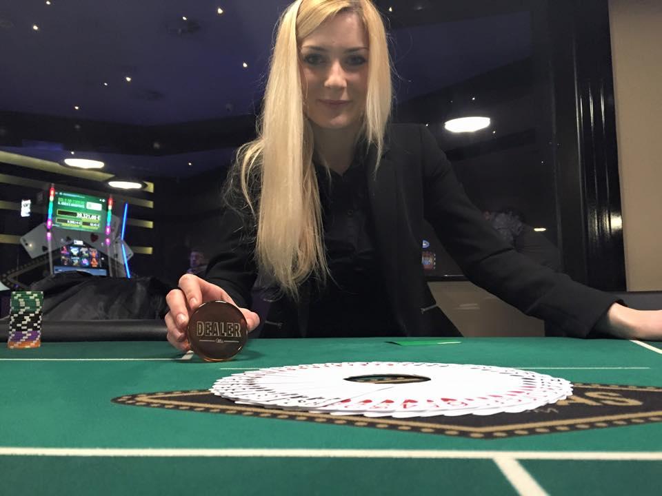 Cerus casino academy casino empress enjoy gambling online