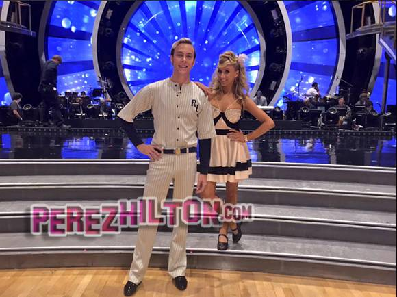 .@DancingABC recap! Find out the shocking elimination from eras week HERE! http://t.co/BZWS0q5azT #DWTS http://t.co/tHgg8fSTEg