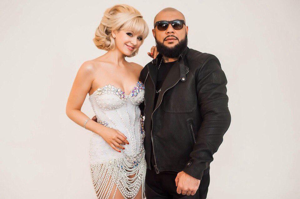 MC Doni feat Натали  А Ты такой  красивый с бородой!
