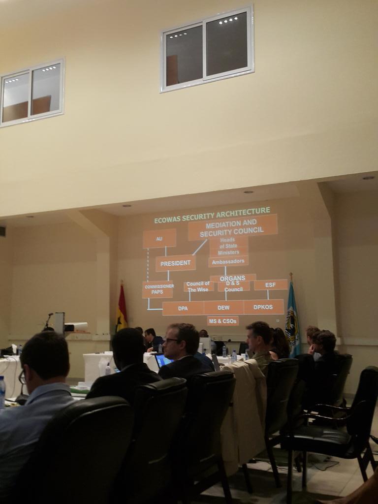 Organogramne of @ECOWASunit peace & security architecture @WanjohiK @juandan71 @mashanubian @KojoAbroba @ekbensah http://t.co/MfP20qsuxu