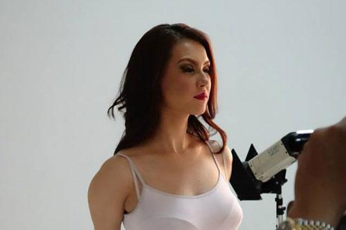 julia alexandratou sex tape