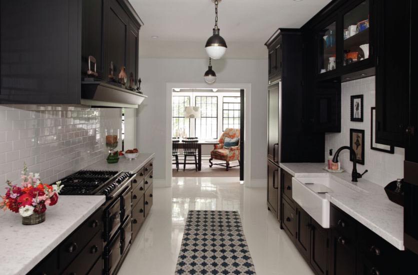 #KitchenRenovation: The rise of the Black Kitchen http://t.co/U78uXzCJ2h #interiordesign #homedecor http://t.co/7bS0w2ku4F