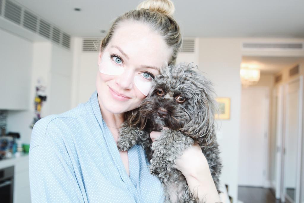 RT @wander_beauty: Follow @QVC on Instagram today where @LindzEllingson will be taking over as she prepares for our on air debut! http://t.…