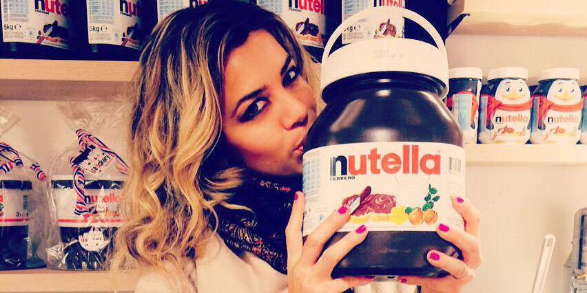 RT @OrganiceUrLife: Detox time! Kiss your #Nutella goodbye (for now) for @MarujaRetana's Awesome Sugarless Diet! 🍏 http://t.co/wpgfZgAFba h…