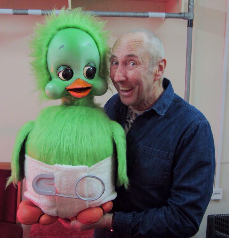 RIP Keith Harris http://t.co/Wu7GJkDZfV