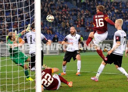 Lazio-Parma Sassuolo-Roma: info streaming, partite Serie A 33a in Diretta TV su Mediaset Premium e Sky