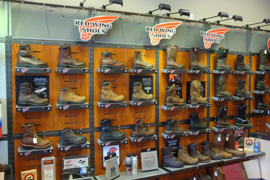 Work Boots Stores Near Me - Yu Boots