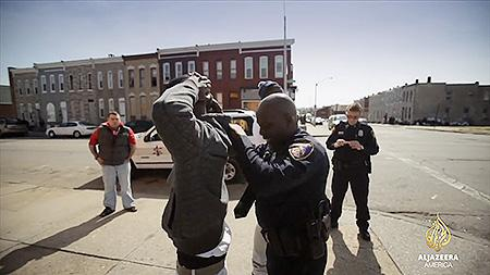 "Want background on the unrest in #Baltimore?  WATCH ""Baltimore: Anatomy of an American City."" http://t.co/QY9lqS27y8 http://t.co/dJTNDLRJ1h"
