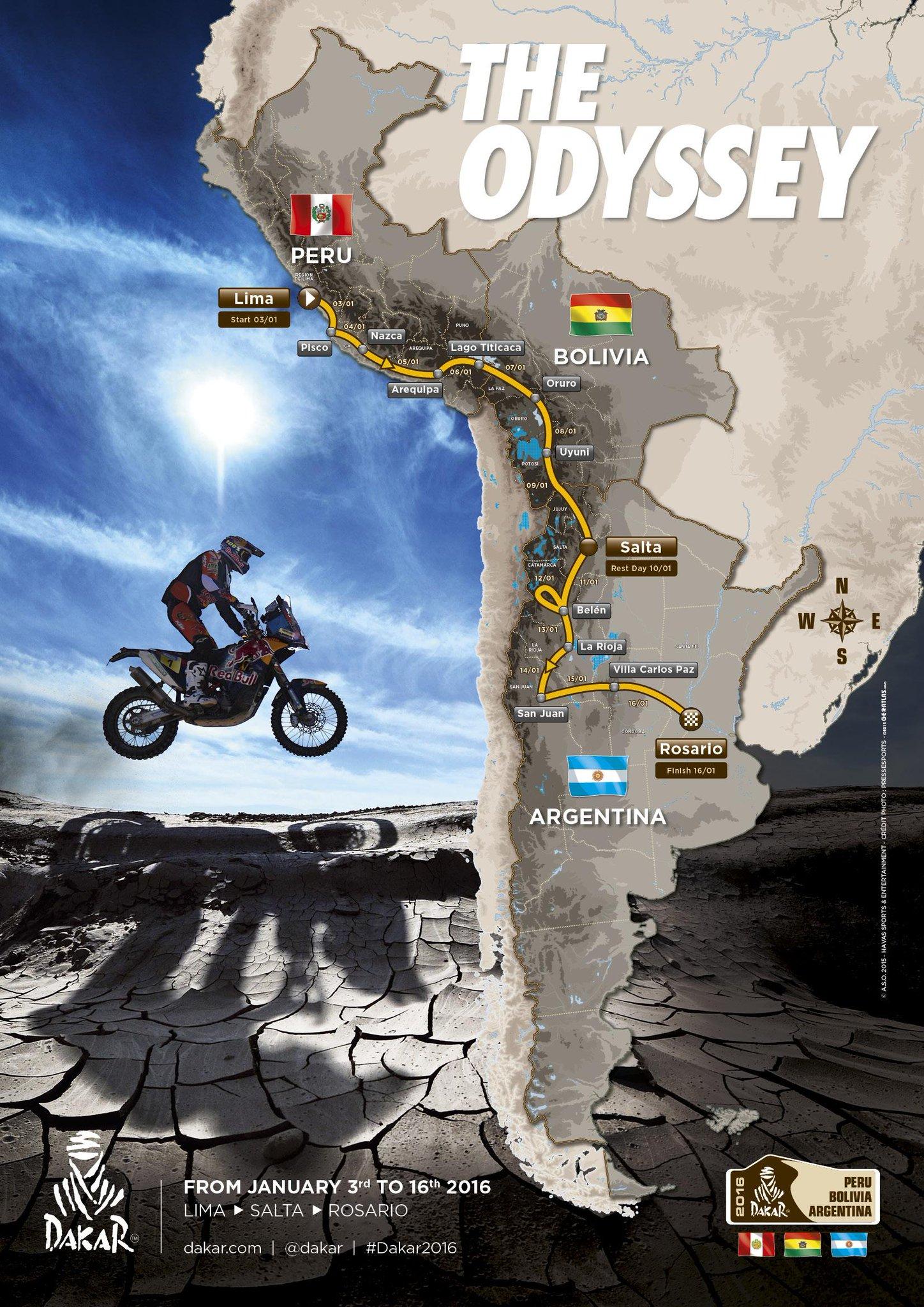 2015 Rallye Raid Dakar Argentina - Bolivia - Chile [4-17 Enero] - Página 12 CDsNxNAW8AA6nHJ