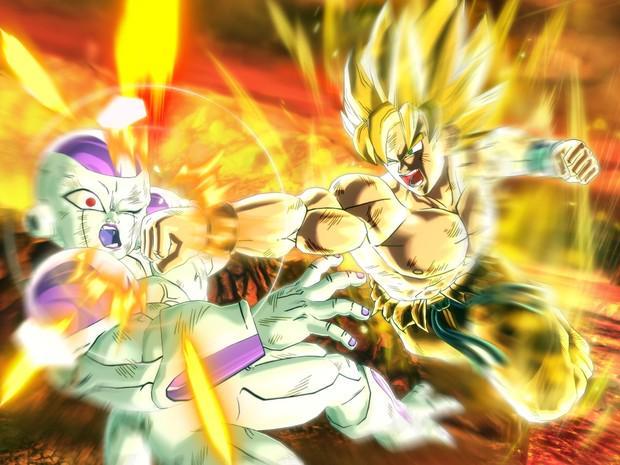 Anime 'Dragon Ball' irá ganhar nova série chamada 'Dragon Ball Super' http://t.co/vrtmm8BPYq #G1