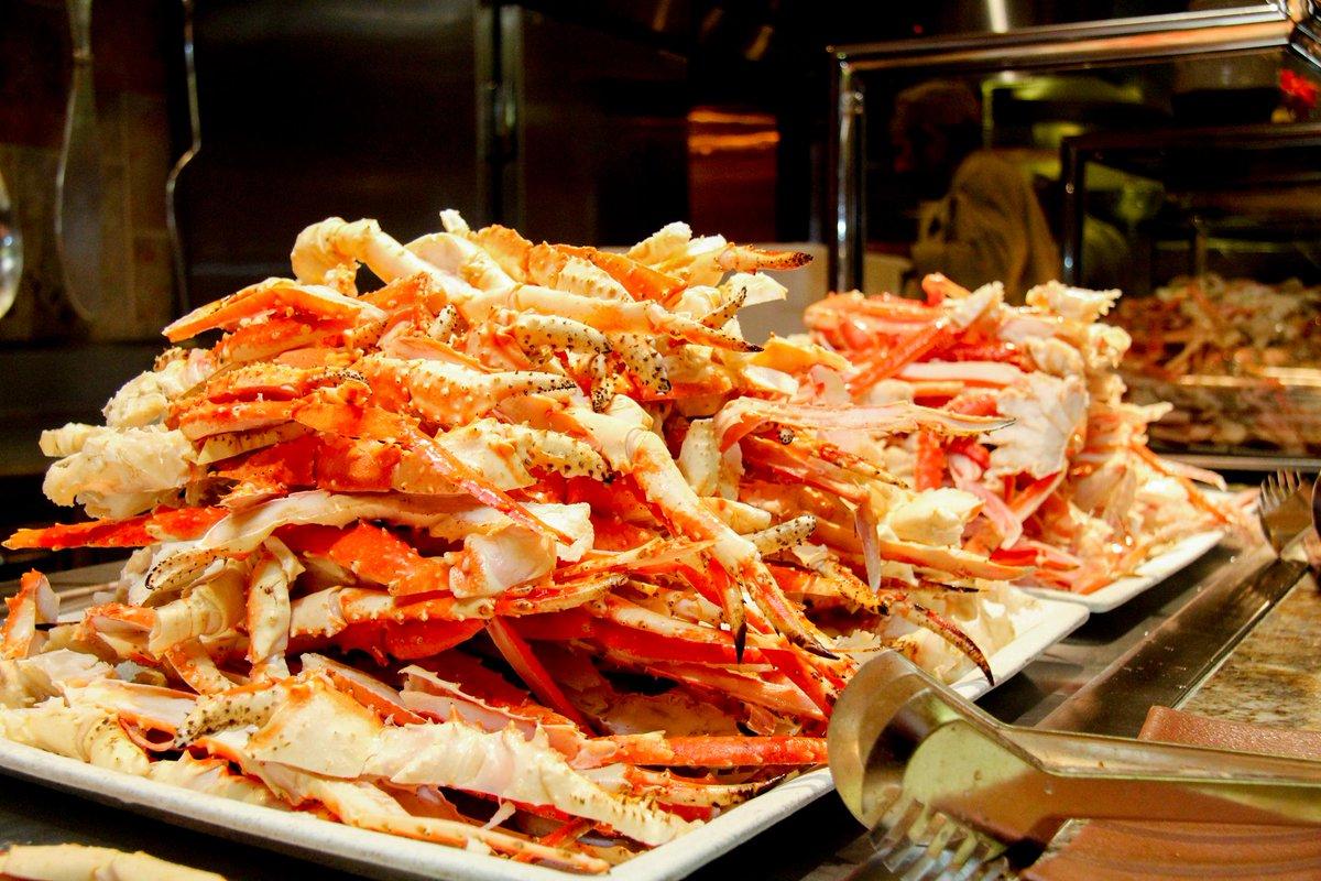 seafood buffet in las vegas