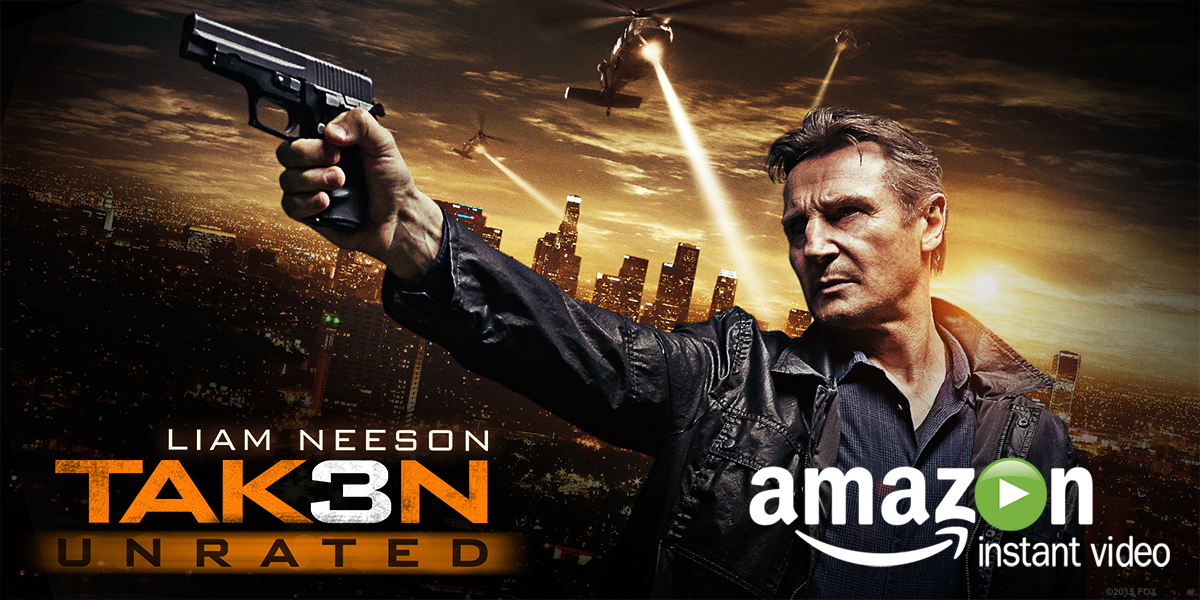 Taken 3 Movie Collection From Taken 3 On Twitter