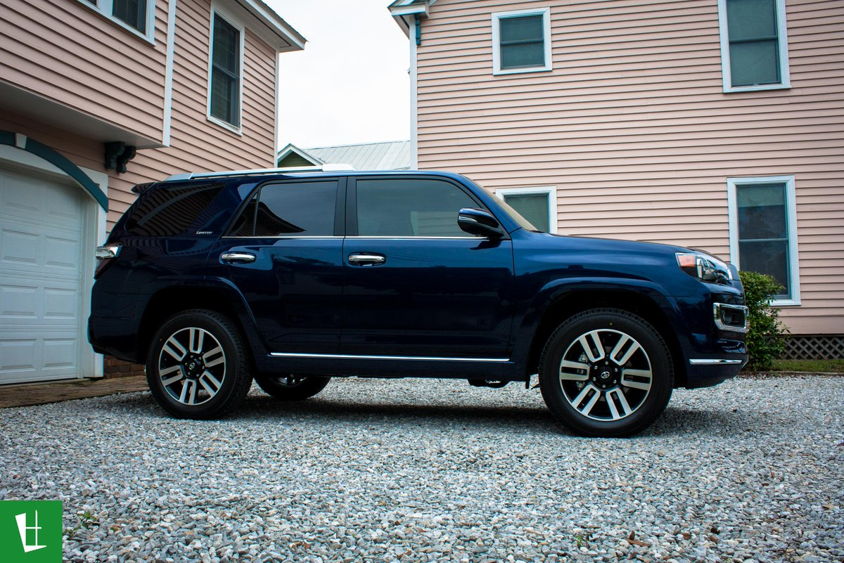 glass wrap on twitter 2015 toyota 4runner with xp series carbonceramic windowfilm xp. Black Bedroom Furniture Sets. Home Design Ideas