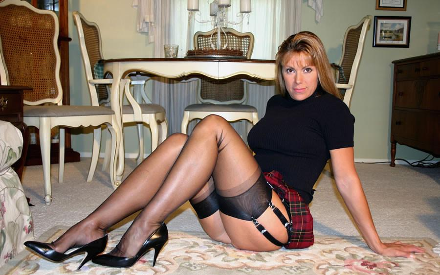cougar dating single mom
