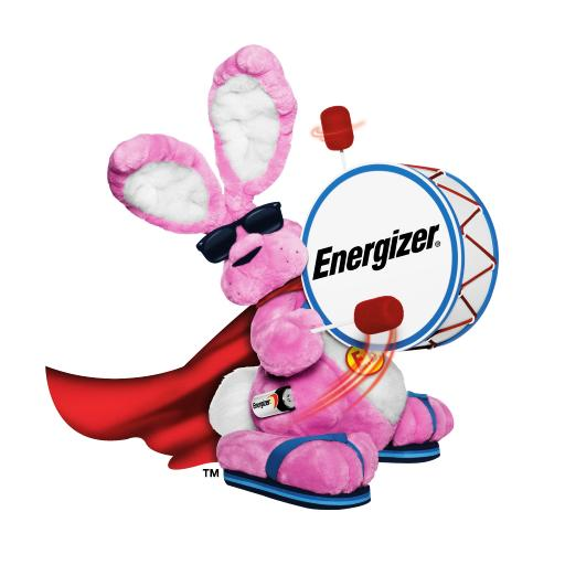 Energizer Bunny (@EnergizerBunny) | Twitter