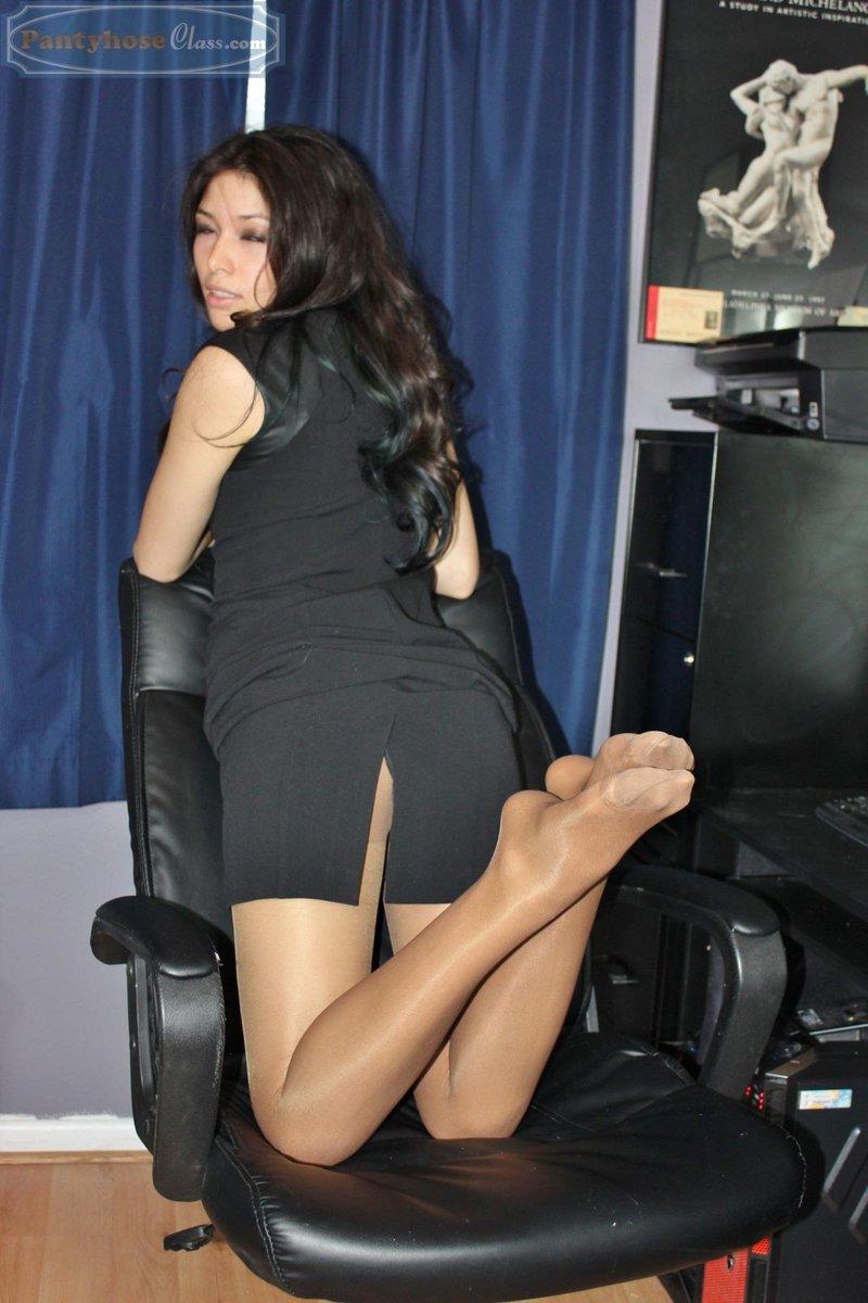 Turkish Pantyhose Fetish 49