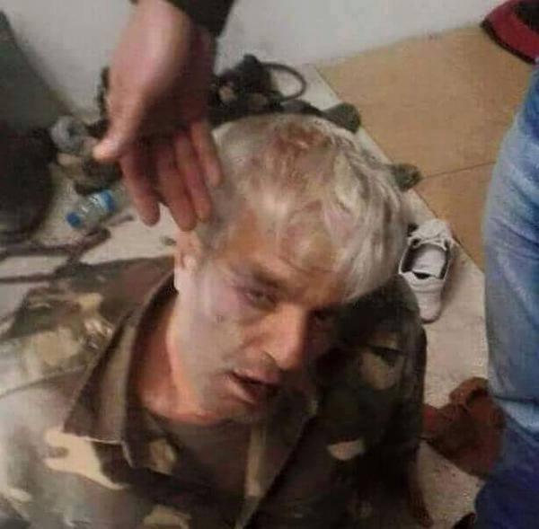 عـــاجل أنباء عن سقوط النظام السوري في انقلاب عسكري !!!  CDu_gJMUkAE7BsN