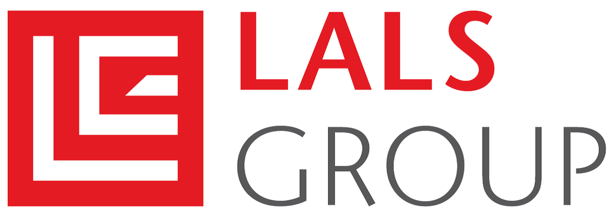 Introducing Lals' @lals_group new logo http://t.co/N1v1ctMVTm