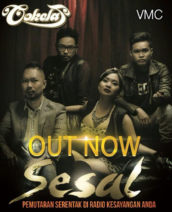 Out now .. Our 2nd Single.  #SESAL  Enjoy Guys ♥♥ http://t.co/QhjwY7t58B