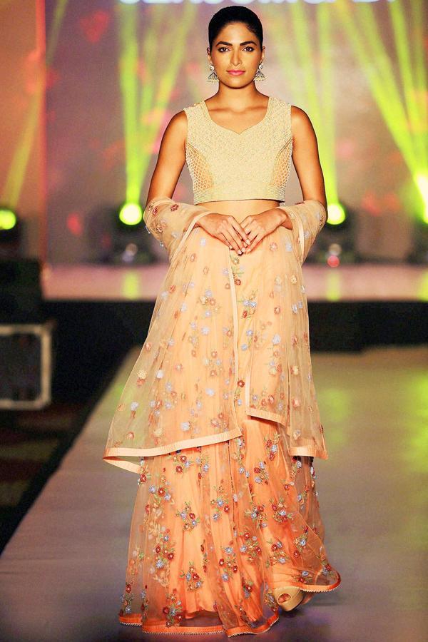 Khatron Ke Khiladi 7 contestant Parvathy Omanakuttan Image/Photo