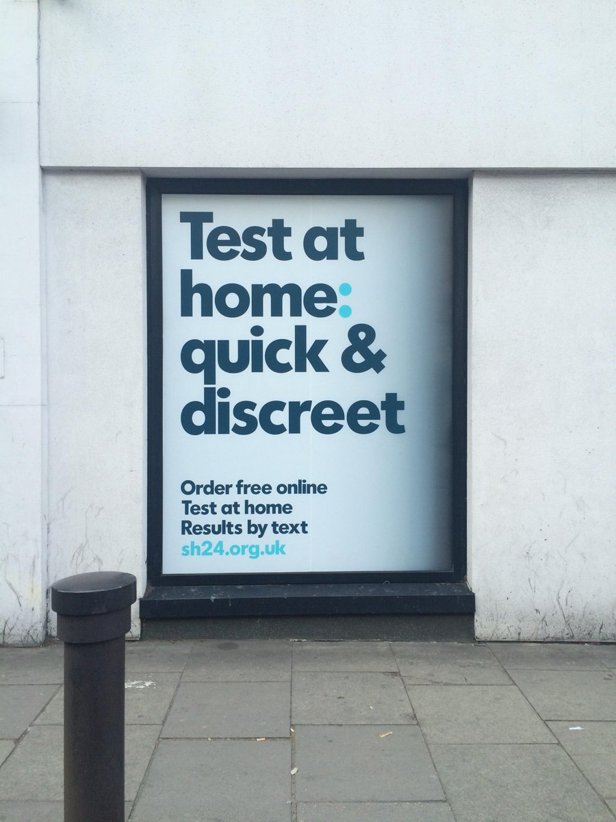 Sexual health clinic camberwell green
