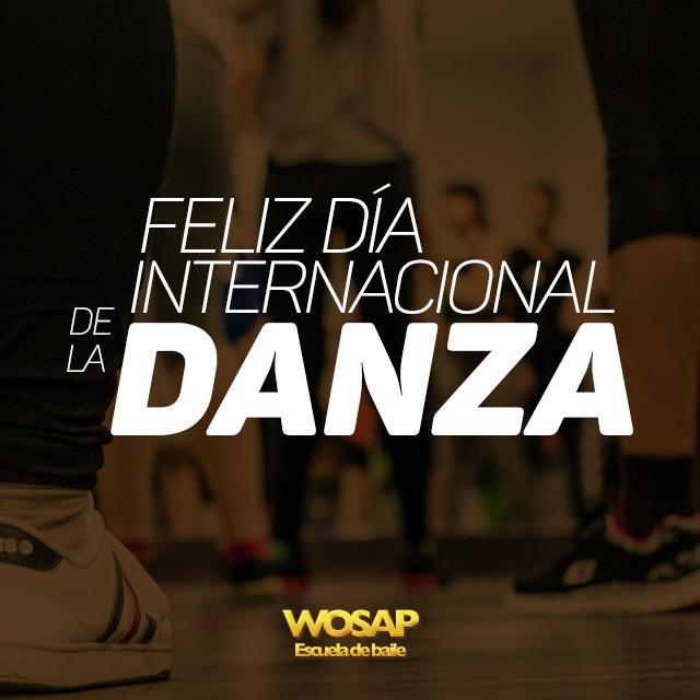 ¡Bailarines! Feliz #DiaInternacionalDeLaDanza2015 http://t.co/ZEWXXOcAwG