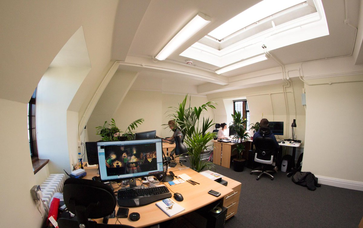 We're looking for a game programmer to prototype things in #Unity in our Oxford office! http://t.co/BiAJ4WPDHs pls RT http://t.co/YPNbFfePCu