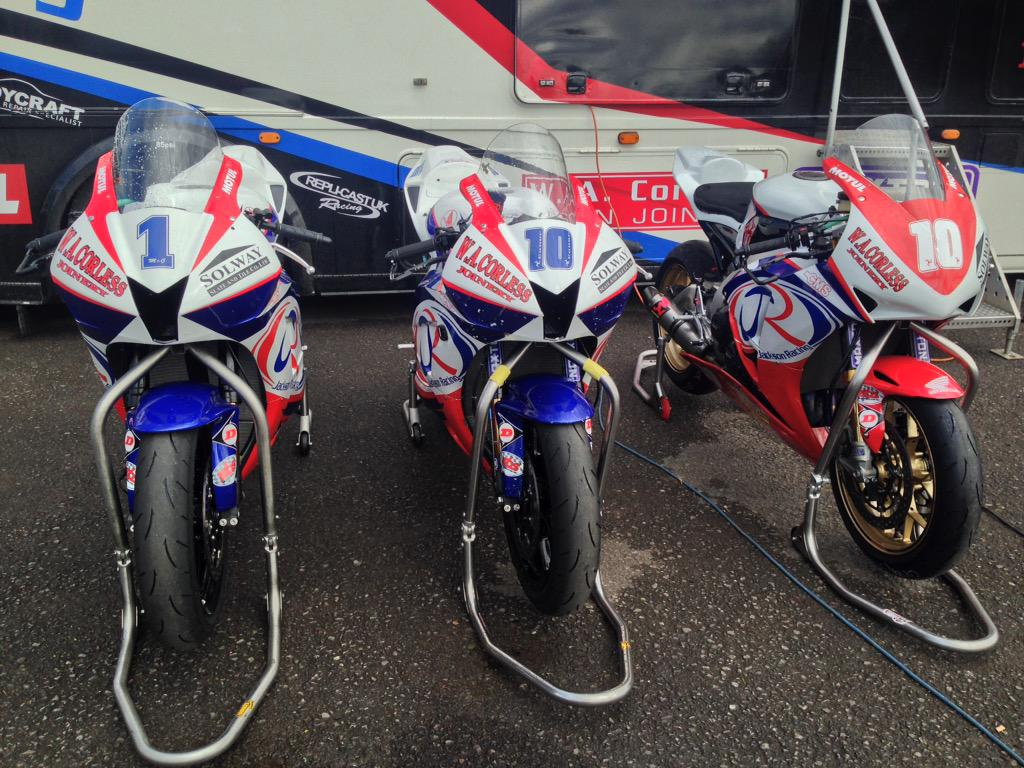 [Road racing] NW 200  2015  CDwEVgzWAAAUzE3