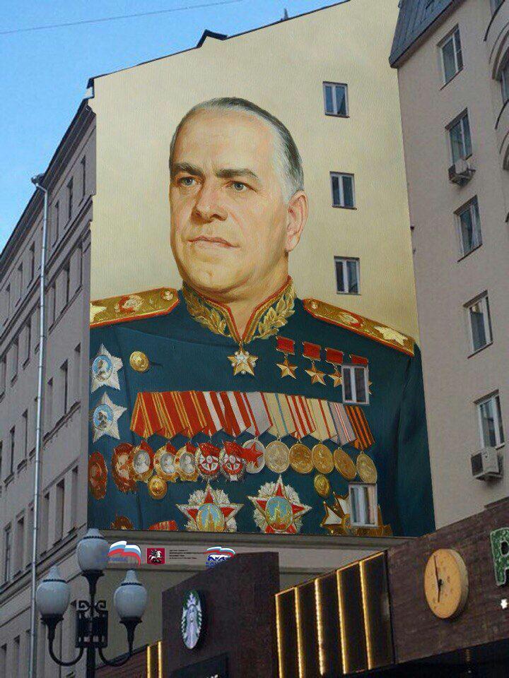 Места где можно сфотографироваться в москве нужно при