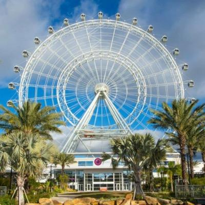 #WalkTheWheel LIVE on @TodaySXM: Listen as @NikWallenda walks the Orlando Eye at 8:15aE on @TODAYshow Radio http://t.co/uXIVXdqtm7