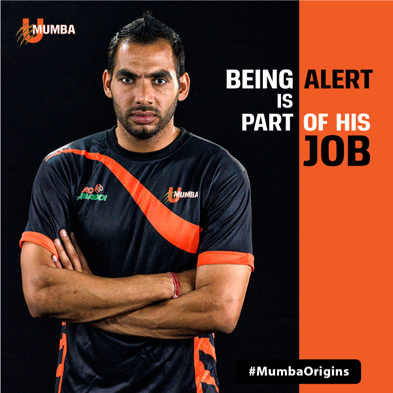 U mumba on twitter when hes not raiding kabaddi courts with his u mumba on twitter when hes not raiding kabaddi courts with his moves anup kumar is taking charge of life as a policeman mumbaorigins thecheapjerseys