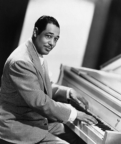 Happy Birthday to one of the most pivotal figures in the history of jazz music, Duke Ellington. http://t.co/TjgPEUViII