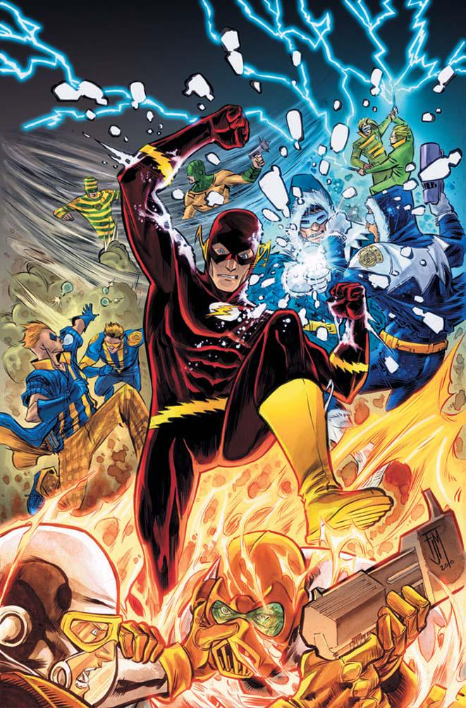 Fact RT @NadiaPorfidia: THE FLASH VS THE ROGUES BEST THING EVER @grantgust @Liam_J_McIntyre http://t.co/VnT8bD4lIf