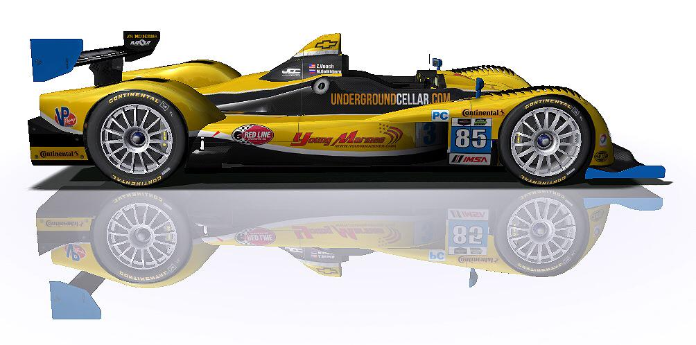 Happy to say I'm on my way to @MazdaRaceway for my @UnitedSportsCar debut for @JDCMotorSports with @USYoungMarines http://t.co/zsas23Wr6X