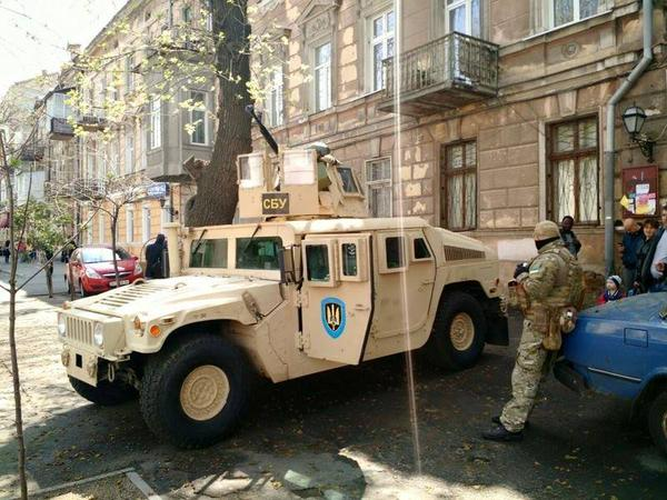 Ситуация на Донбассе остается неспокойной. Из минометов обстрелян населенный пункт Артемово, - пресс-центр АТО - Цензор.НЕТ 137
