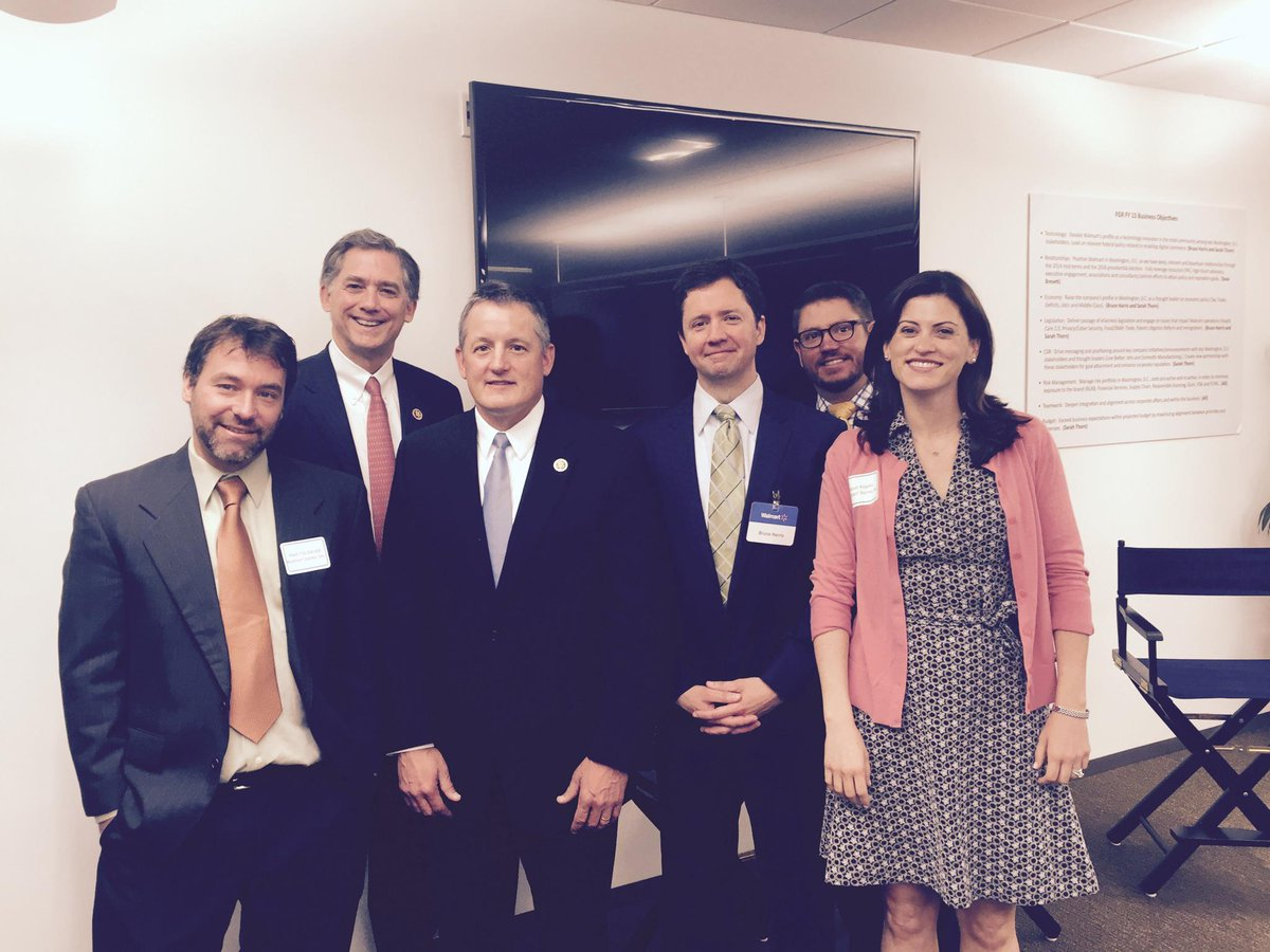 Thanks to @RepFrenchHill and @Bruce_Westerman for showing how #WeSparkChange: http://t.co/r5czdRghyA http://t.co/GeAWRWdyEo