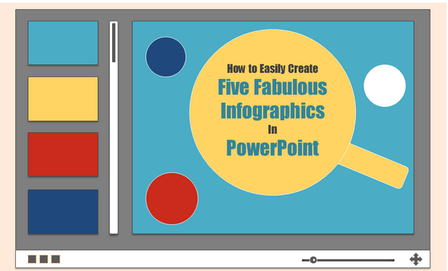 5 Infographics to Teach You How to Easily Create Infographics in PowerPoint [+ TEMPLATES] http://t.co/kdCxRQuBwK http://t.co/GZbhIdICiR