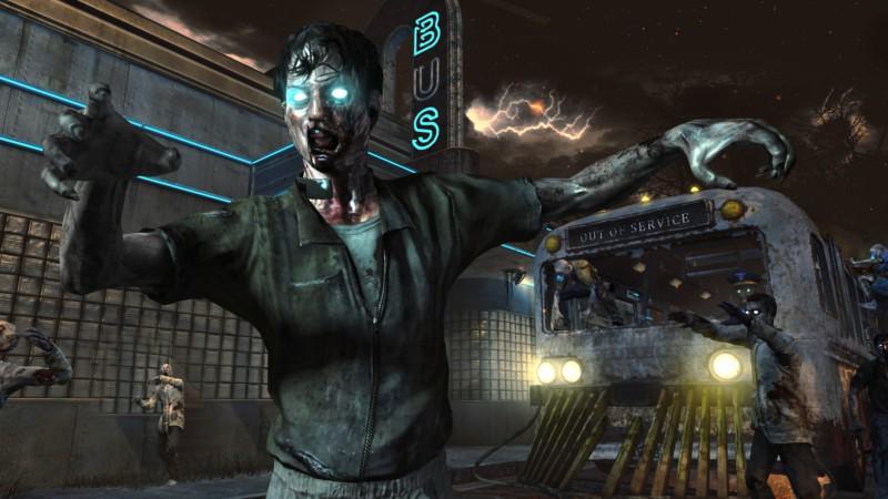 Call of Duty: Black Ops 3 - Zombie-Modus mit eigener Story angekündigt