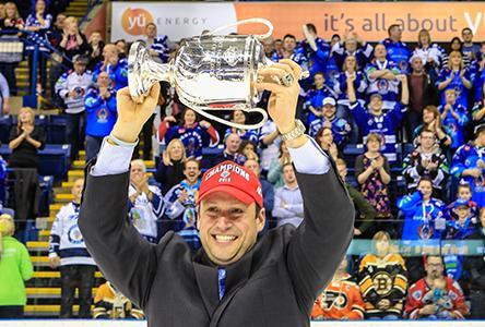 Chuck Weber returns to lead Blaze 15-16 Domestic and European campaigns http://t.co/87jmoM5QuM http://t.co/2YbrcPAIGB