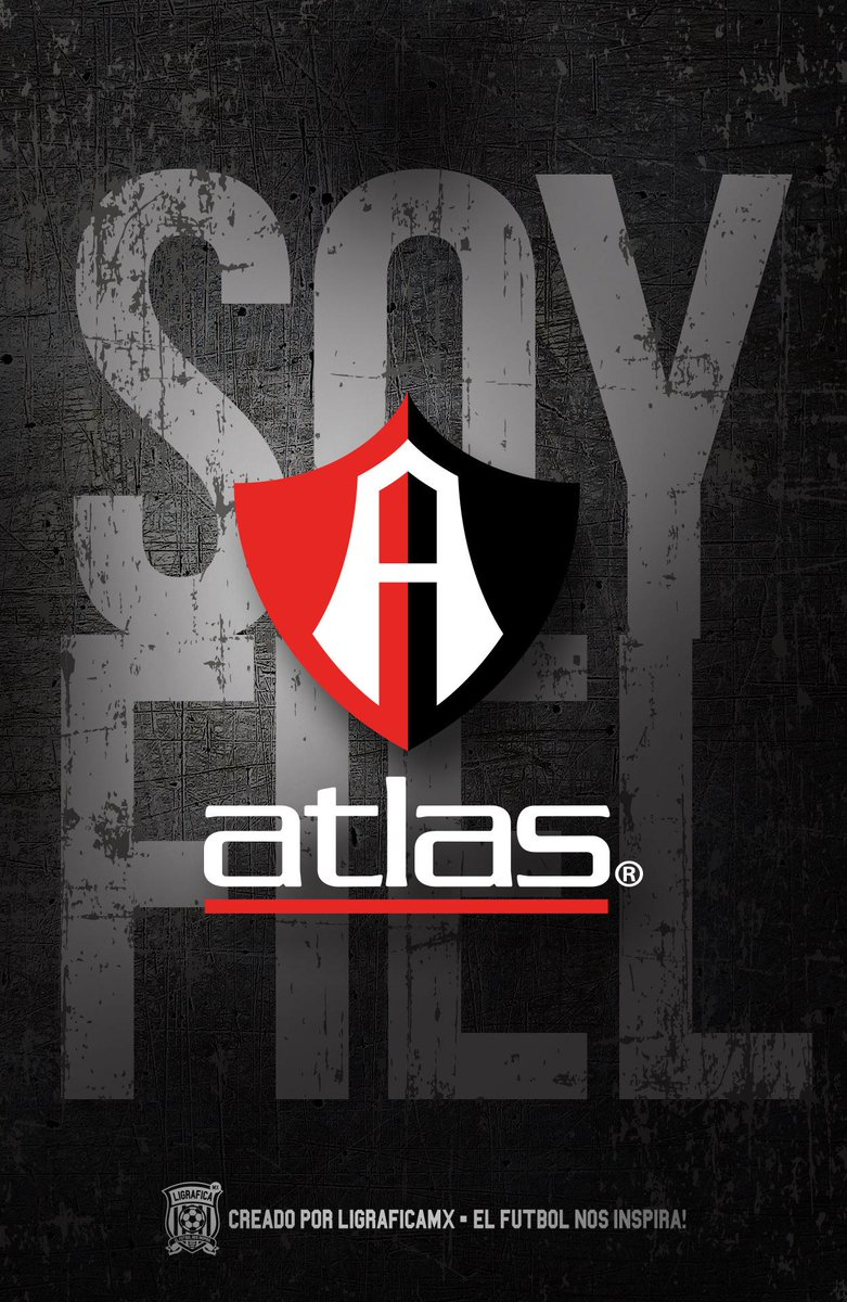 Atlas Fc Wallpaper Collection 8 Wallpapers