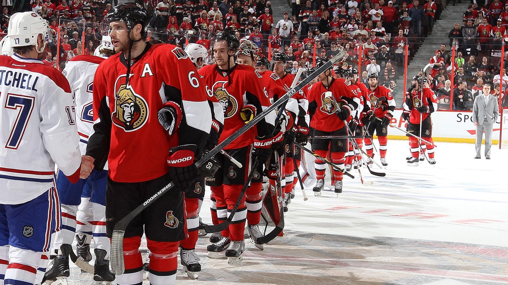 Ottawa Senators | Bleacher Report | Latest News, Scores ...